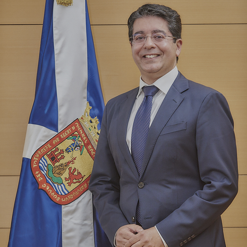 Peddro Martín